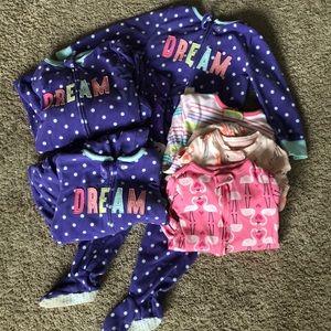 Toddler Pajama Bundle